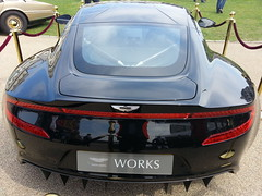 Aston Martin One-77 (Red_Five1) Tags: greenwich rare supercar astonmartin amoc woodstreet ownersclub greenwichmeridianline one77 flickrandroidapp:filter=none