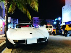 (Marcelo Taube) Tags: beach weather night project yahoo florida miami fair corvette collins regionwide
