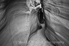 PageSlotCanyonsB&W_2013_130503_2318 (chasingthelight10) Tags: travel nature photography landscapes utah events places canyons slotcanyon otherkeywords blinkagain wirepassbuckskingulch