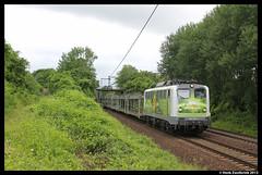 Sunrail 140 002, Ahlten 29-06-2013 (Henk Zwoferink) Tags: br hannover db henk 139 151 jongeren 140 146 afdeling conex nvbs ahlten zwoferink sunrail