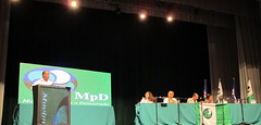 X Convenção Nacional MpD