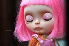 Super Pinkky Girl 21