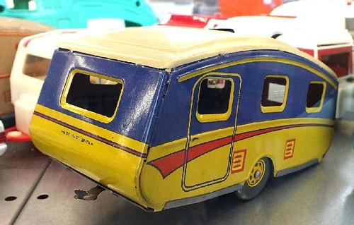 Caravan britannica