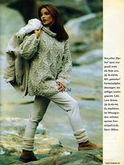 Verena 1995-10t (Homair) Tags: sweater fuzzy mohair verena tneck