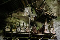 Londa Nanggala Cave (oeyvind) Tags: indonesia graves sulawesi tombs idn londa tanatoraja toraja southsulawesi sulawesiselatan sulsel aluktodolo