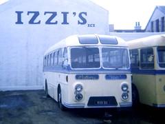 0233 19720514 Paton WXR 50 (CWG43) Tags: uk bus willowbrook paton leyland tigercub birchbros wxr50