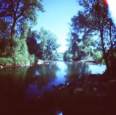 Summer Serenity I
