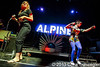 Alpine @ The Fillmore, Detroit, MI - 09-13-13