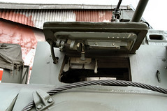 """T17E1 Staghound (4) • <a style=""""font-size:0.8em;"""" href=""""http://www.flickr.com/photos/81723459@N04/9890225984/"""" target=""""_blank"""">View on Flickr</a>"""