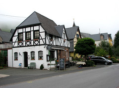 Krv (D) restaurant (Arthur-A) Tags: germany restaurant eifel duitsland gasthof krv
