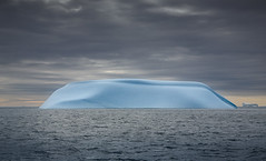 Iceberg (RWYoung Images) Tags: ocean sea seascape cold ice water canon landscape north iceberg rwyoung 5d3