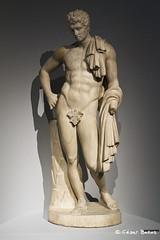 _DSC8821. Escultura (500MMMC) Tags: roma valladolid escultura museo estatua imperioromano arqueolgico misfavoritas fabionelli edadantigua
