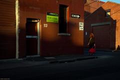 Terracotta (Ranga 1) Tags: urban girl canon afternoon candid fitzroy australian streetphotography australia melbourne streetscene victoria explore suburbs urbanlandscape davidyoung innersuburbs innermelbourne ef24105mmf4lusm canoneos5dmarkii