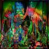 Mars Needs Women (Ba®ky) Tags: colour colors japan asian toy robot weird vibrant space jesus cartoon kitsch spaceship psychedelic wacky cartoonish iphone barky 芸術 سكس wowiekazowie iphoneography ba®ky barkyvision