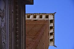 Torre del Mangia, changing the perspective (Antonio Cinotti ) Tags: italy tower architecture nikon italia sienna tuscany siena toscana tamron torredelmangia nikond7100