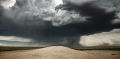 supercell, haswell, colorado (jody9) Tags: storm colorado thunderstorm stormchasinginjune