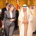 Top UN development official Helen Clark visits Bahrain