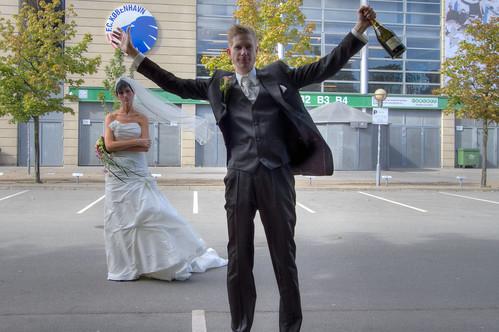 FCK wedding