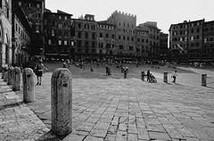 Italy - Tuscany - Siena (WolfgangDengler) Tags: italien italy c tuscany siena altstadt palio toskana piazzadelcampo stadtplatz stadtkern