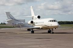 N247CJ Dassault Falcon 900 (corkspotter / Paul Daly) Tags: cn cork aviation falcon llc 900 services 122 rjp dassault ork mystere eick n247cj