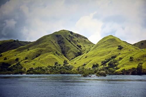 Indonesia - Komodo Island - 1