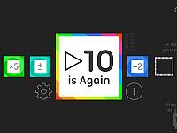 又是10(10 is Again)