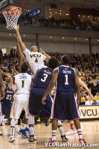 VCU vs. Duquesne