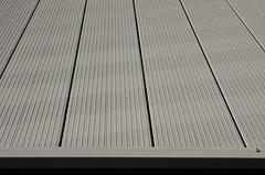 Fortis Aluminum Decking