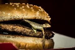 49/365-2 I'm loving it !! (NSJW photos) Tags: food bread burger sesame seeds 365 bigmac 365project nsjwphotos
