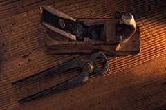 IMGP0156 (Maurografo) Tags: wood crafts tools carpenter pentaxk5ii