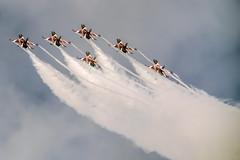 F-16CJ (Frikkie Bekker - Airteamimages) Tags: singapore lockheedmartin wsss rsaf blackknights fightingfalcon singaporeairforce f16cj lockheedmartinf16cjfightingfalcon frikkiebekker