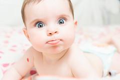 Maria Gracia (Caballerophotos) Tags: portrait baby david bebé velia mariagracia