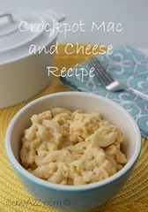 Crockpot Mac and Che (Jennifer with iSaveA2Z.com) Tags: by kids blog mac post jennifer crafts frugal che recipes crockpot isavea2z isavea2zcom