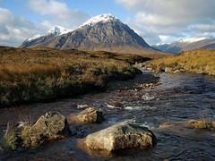 UPstream (kenny barker) Tags: scotland explore glencoe 16 etive landscapeuk kennybarker 16olympus