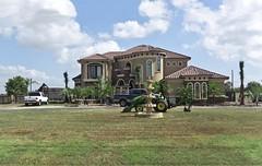 Rural Texas (Ray Horwath) Tags: architecture rural tivoli nikon texas tamron johndeere ruralamerica texasgulfcoast smalltownamerica horwath tamronlens d700 rayhorwath tamron28mm300mmlens