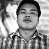 Heart (El Diablo Paralelo) Tags: portrait film analog blackwhite whatmakesyouhappy