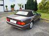 Mercedes Benz SL R129 mit Akustik-Luxus Verdeck von CK-Cabrio