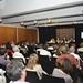 25/06/2013. Presentación del libro Perú y la guerra civil española. La voz de los intelectuales, en Casa de América.