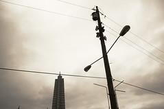 DSCF9398 (Mike Pechyonkin) Tags: sky havana cuba column 2014