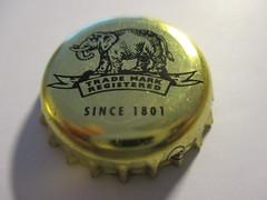 Crabbie's = kalscrowncaps - Collection (kalscrowncaps) Tags: beer bottle soft caps ale cider drinks crown bier soda pils lager