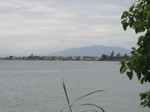 Entre fleuve et montagne, Vietnam