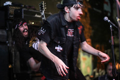 Tankcrimes_Gilman_02-13-15_The_Shrine-2 (whenwedie) Tags: red