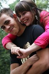 Priscilla & Wesley