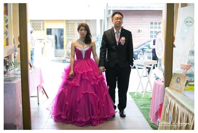 [屏東婚攝] 展肇 & 雪娟 婚禮紀錄 @桃山會議廳