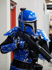 FanX 2015 Day 3 (Puffer Photography) Tags: utah cosplay saltlakecity portraiture comiccon 2015 fanx