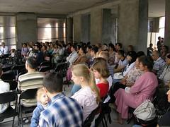 Церковь Дом архитектора №364