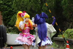 Canon EOS 7D Mark II_20160507_0C1A1714 (Studio Laurier) Tags:  precure