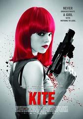 [HD] Kite ด.ญ.ซ่าส์ ฆ่าไม่เลี้ยง 2014