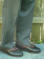 """Allen Edmonds """"Nashua"""" Tassel Loafer (Michael A2012) Tags: allen nashua tassel edmonds loafer"""