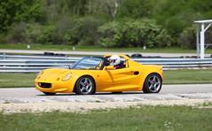 IMG_8610 (i_am_lee_sam) Tags: auto car racetrack race track day lotus elise corps farms blackhawk hpde 2016